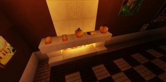 Placeable items mod screenshot