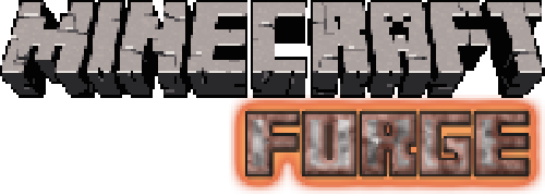 Minecraft Forge API for Minecraft 1 14 4/1 13 2/1 12 2