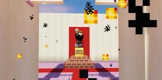 Minecraft AZ Map screenshot