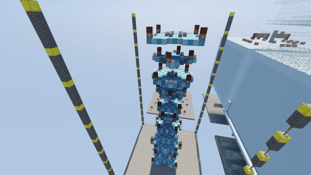 Cublex map screenshot 4