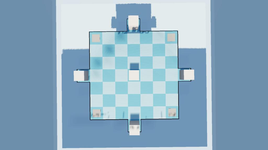 Cublex map screenshot 6