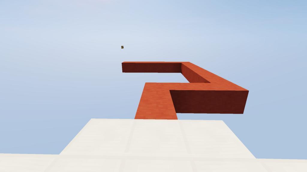 Illogical Minecraft map - screenshot 3