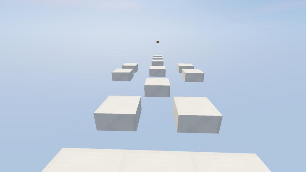 Illogical Minecraft map - screenshot 6