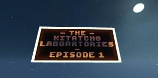 The Kitacho Laboratories Episode 1 map