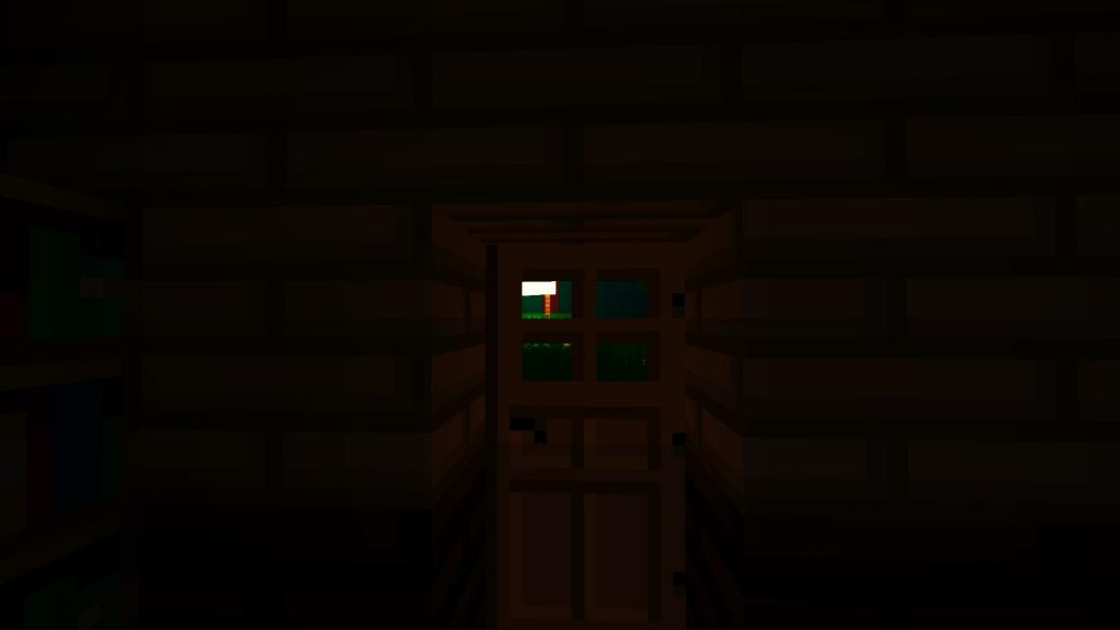 The Kitacho Laboratories Episode 1 map - screenshot 03