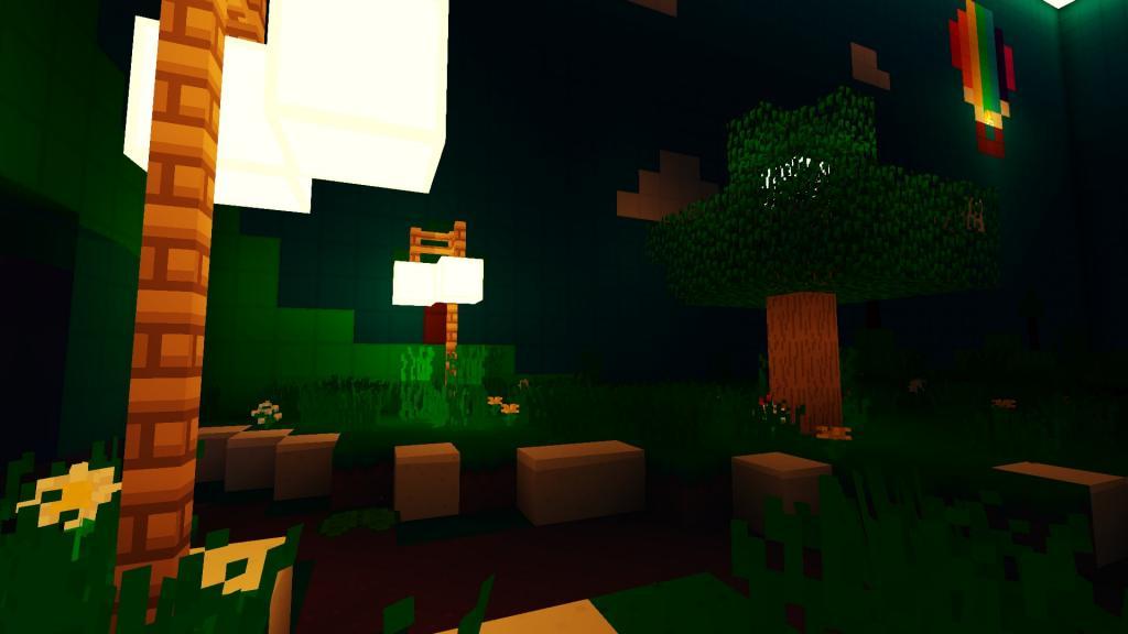The Kitacho Laboratories Episode 1 map - screenshot 04