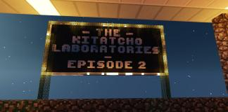 The Kitacho Laboratories Episode 2 map