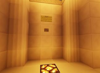 TrolleR Cube Map Screenshot 1