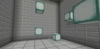 Claustrophobia Cube map