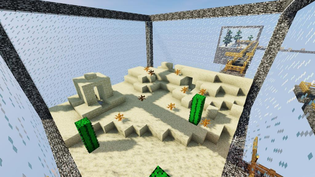Cube Survival map - screenshot 10