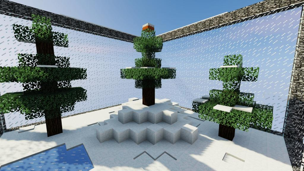 Cube Survival map - screenshot 11
