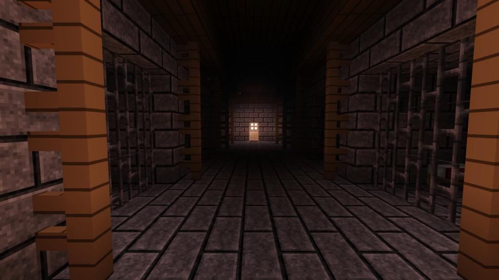 Escape prison - screenshot 2