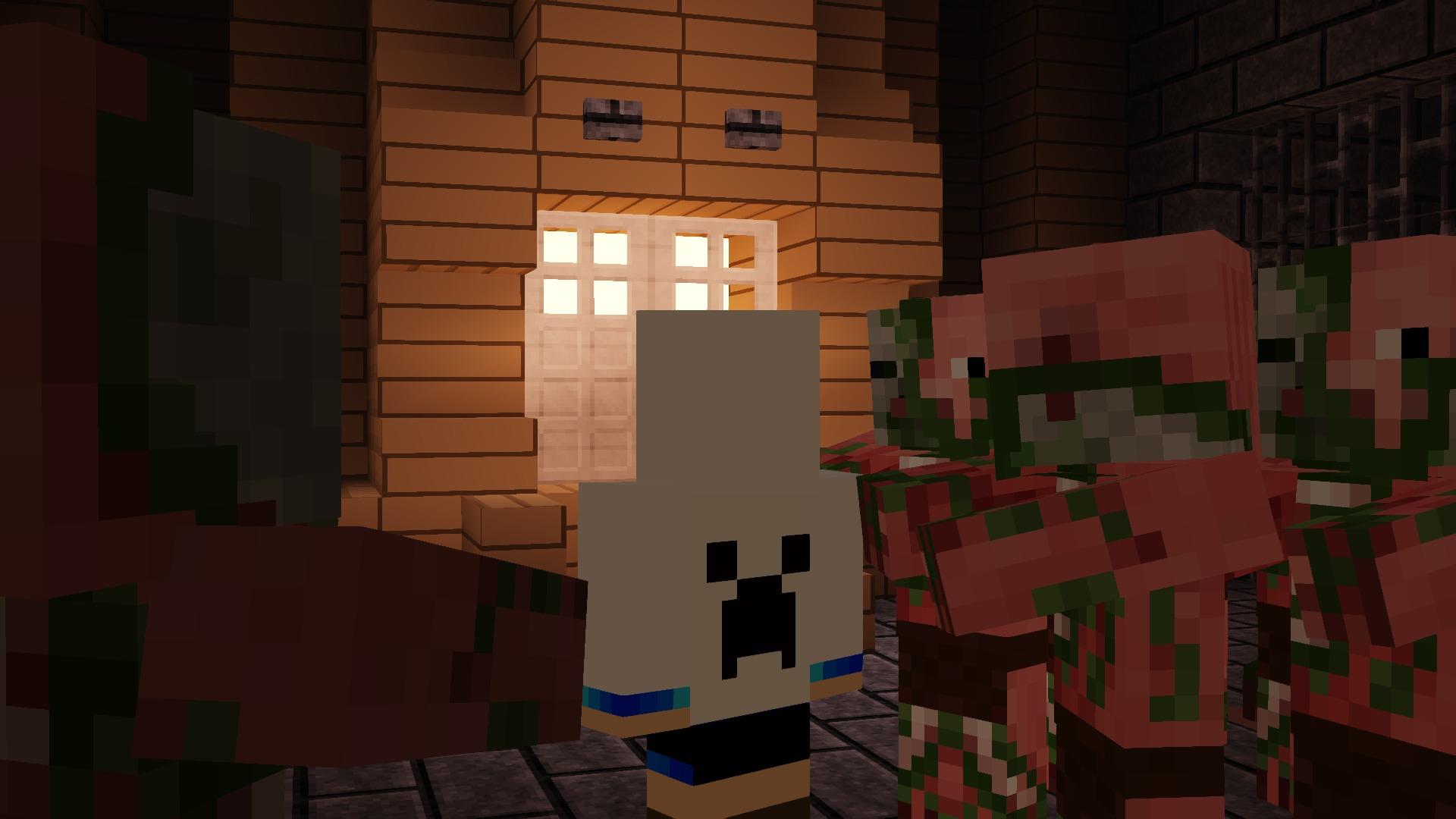 Escape prison - screenshot 7