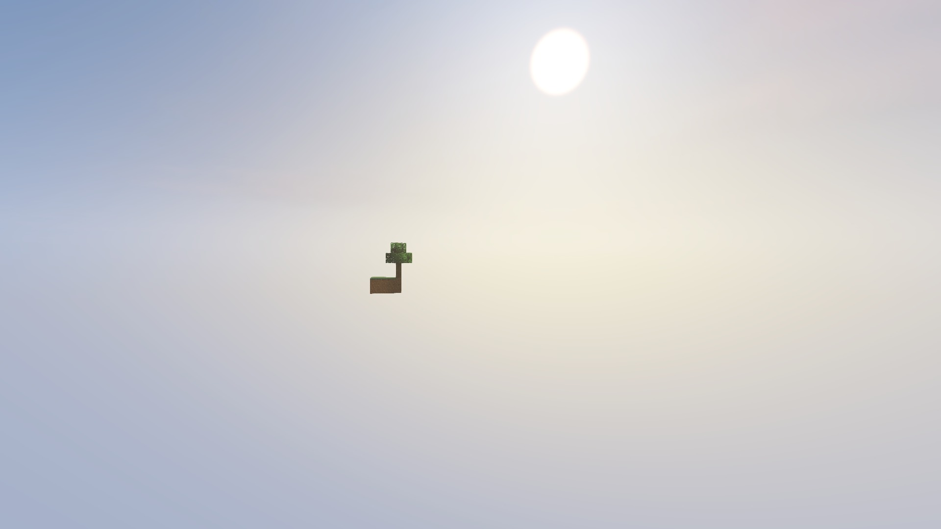 SkyBlock map - screenshot 2