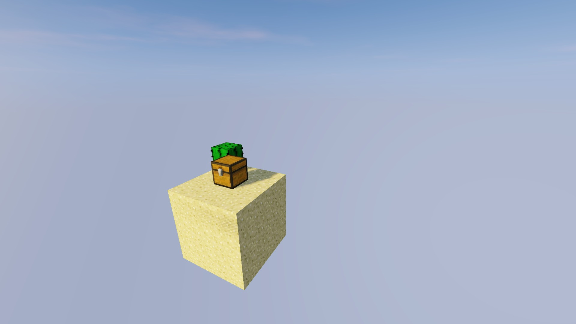 SkyBlock map - screenshot 3