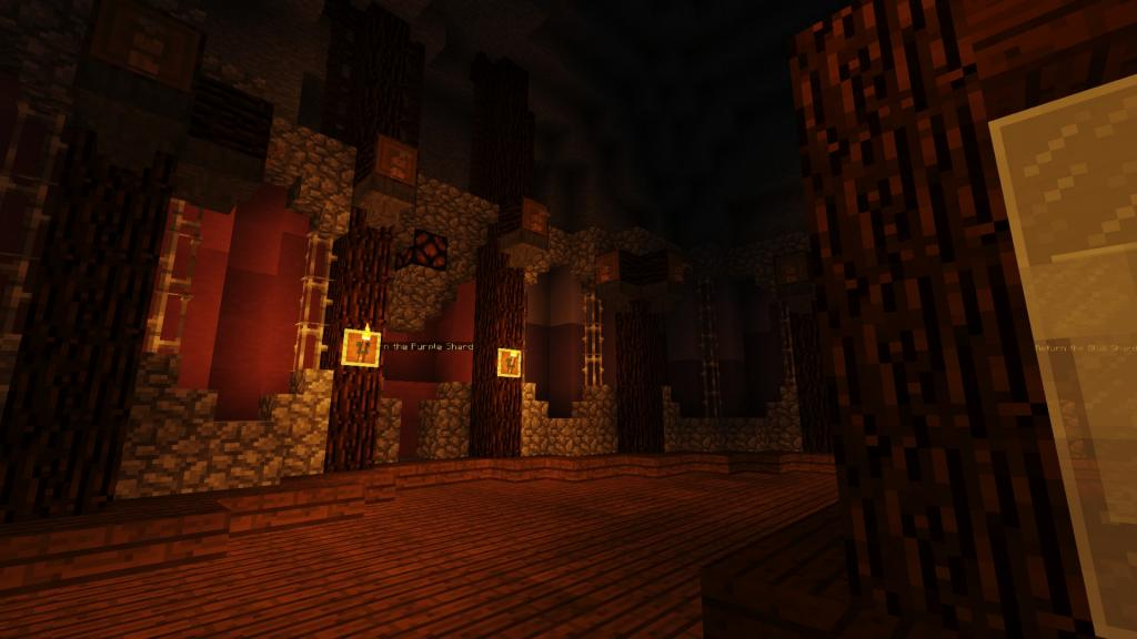 Survival Island Extreme map - screenshot 1