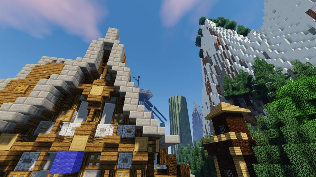 Survival Island Extreme map - screenshot 3
