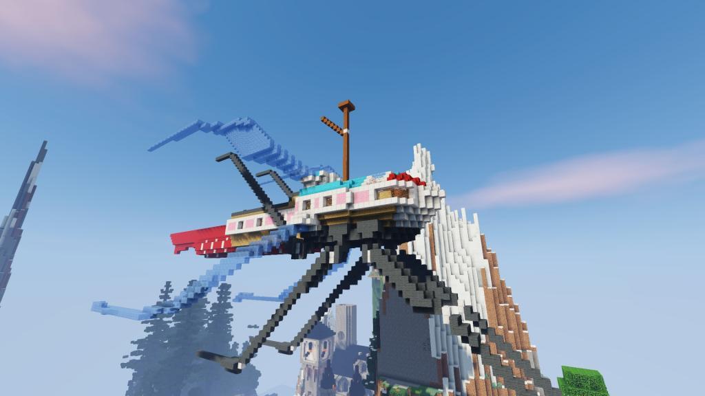 Survival Island Extreme map - screenshot 4