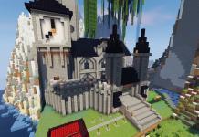 Survival Island Extreme map - screenshot 6