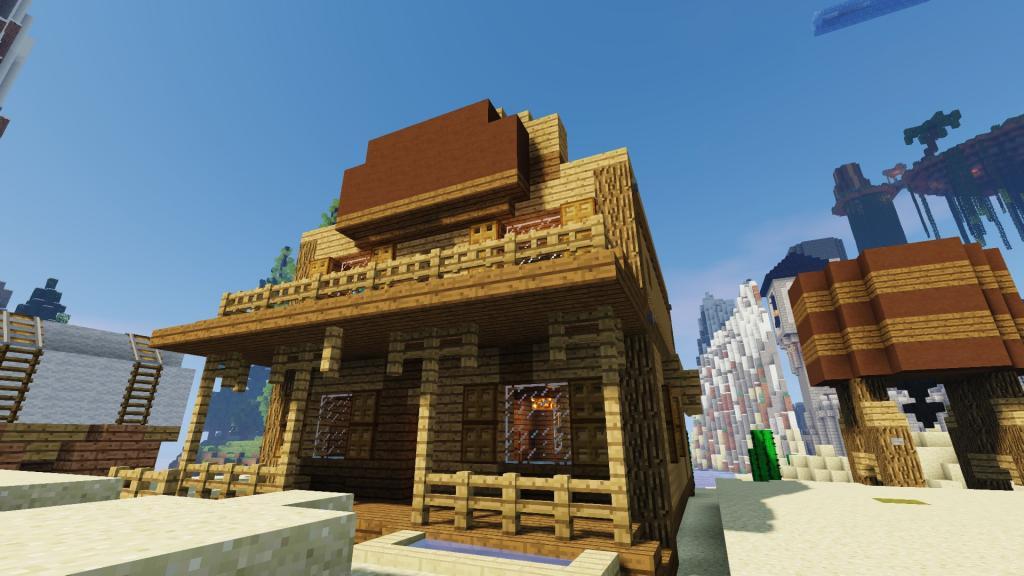 Survival Island Extreme map - screenshot 8