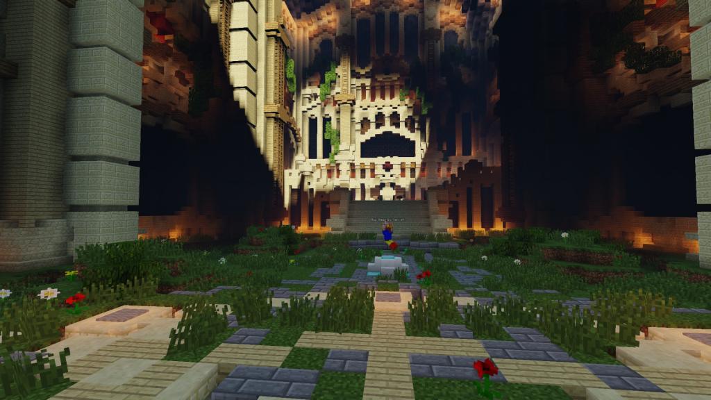 The Dropper Revolution I map - screenshot 3