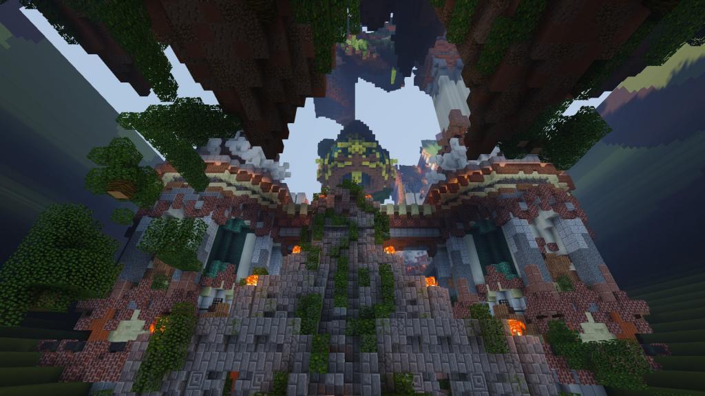 The Dropper Revolution I map - screenshot 5