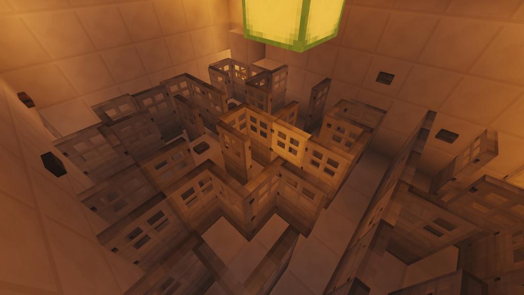 The Loophole map - screenshot 6