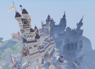 Novigrad map - Screenshot 1