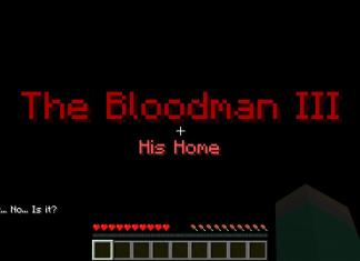 The Bloodman III - His Home - screenshot 1