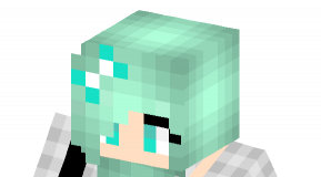Edit Of Spring Mint skin