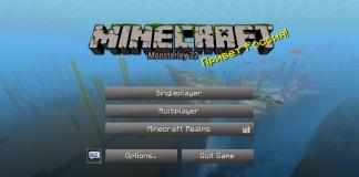Monsterley Resource Pack