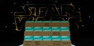 Star Wars Dropper map - screenshot 1