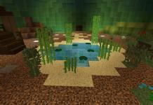 Underwater Challenge map - screenshot 1