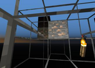 Xray Ultimate Resource pack for Minecraft