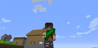 MoreThanMinecraft mod for Minecraft
