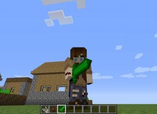 MoreThanMinecraft mod for Minecraft