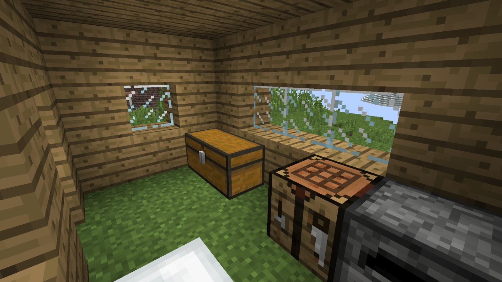 How To Install Minecraft Skyblock For Mac - fasrinabox