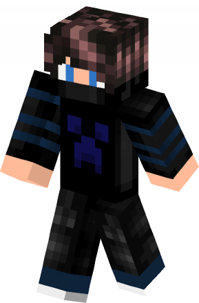 The Cool Rieeds Boy skin