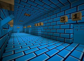 Underwater Prison Escape map for Minecraft