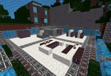 Wolfhound Fantasy Resource pack for Minecraft