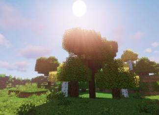 A Little Taste of Jerm resource pack for Minecraft