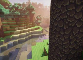 Annahstas Beastrinia resource pack for Minecraft