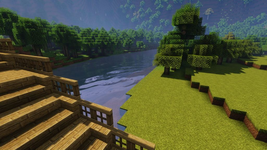 Clarity Resource pack for Minecraft