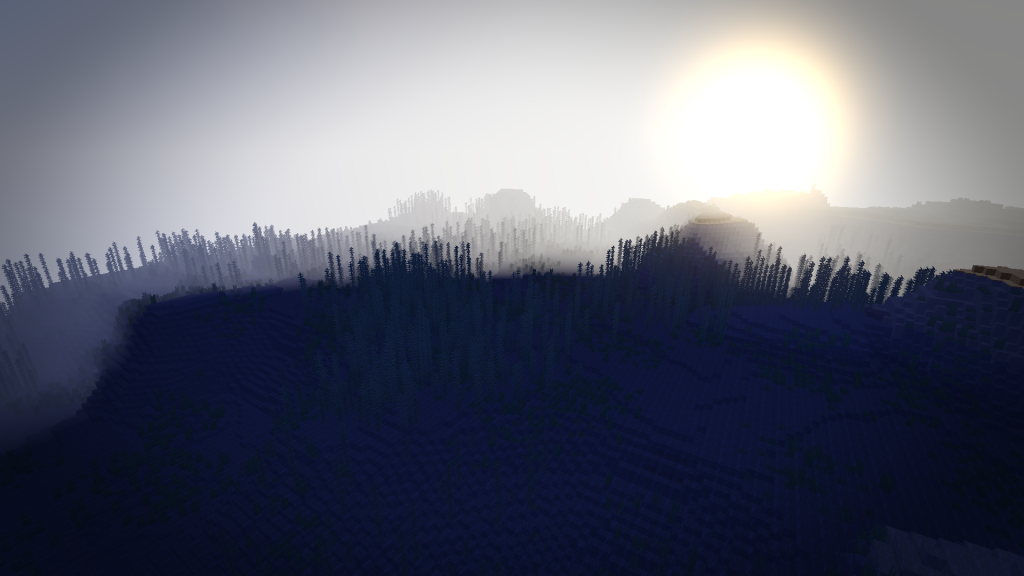 Edi's Shaders for Minecraft