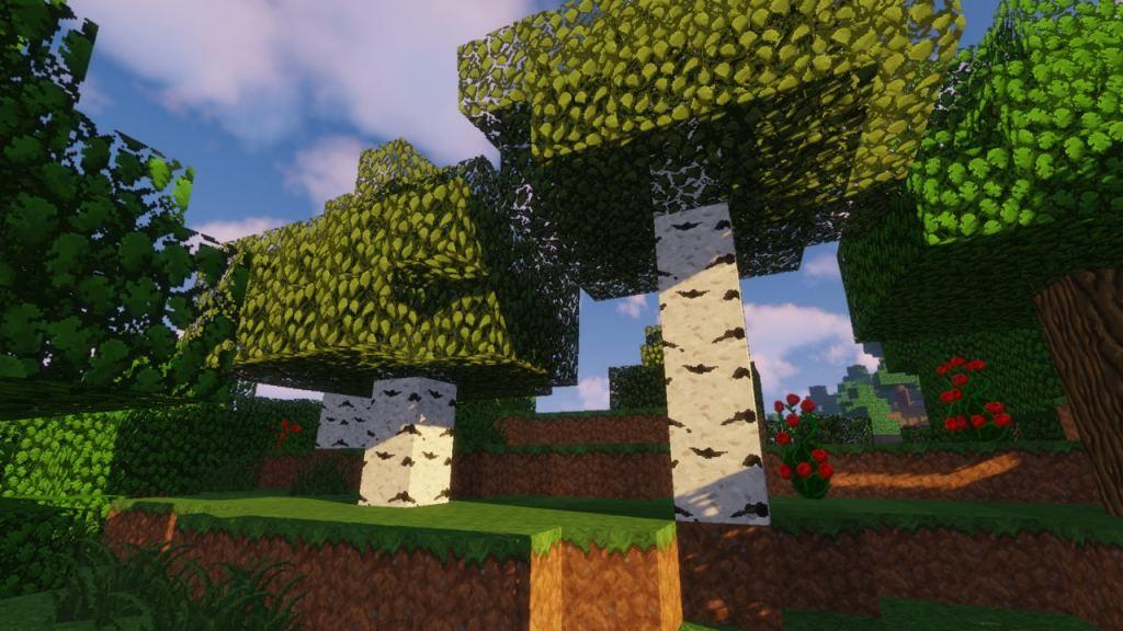 Jea Traditional resource pack for Minecraft