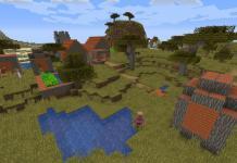 Karmorakcraft resource pack for Minecraft
