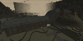 Last Days Resource pack for Minecraft