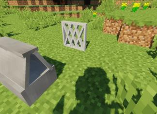 PUBGMC mod for Minecraft