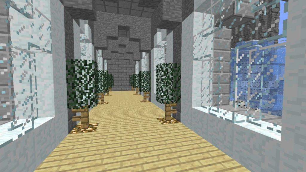 Simple Textures resource pack for Minecraft 1 13 2