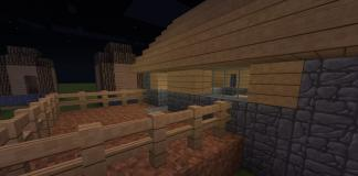 Smooth Operator Resource pack for Minecraft